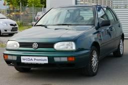 Volkswagen handelsprijs