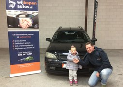 Wijkopenautos.nl customer review