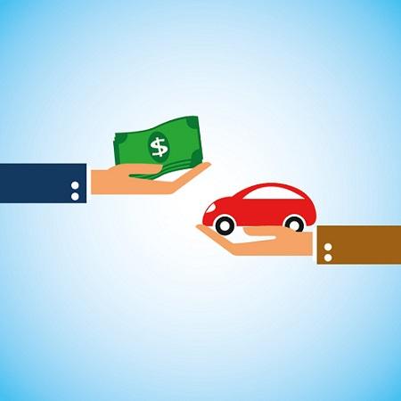 Auto kopen op afbetaling