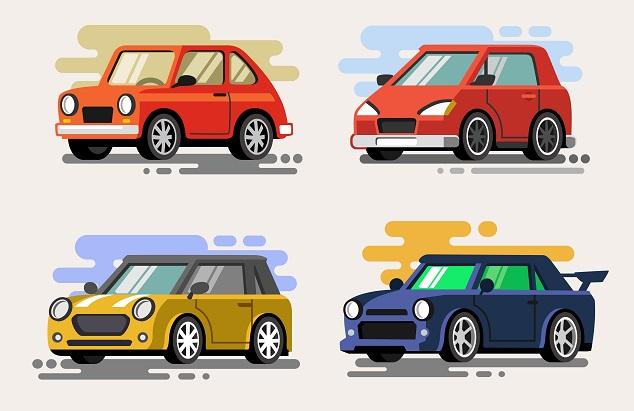 Onderhandelen auto