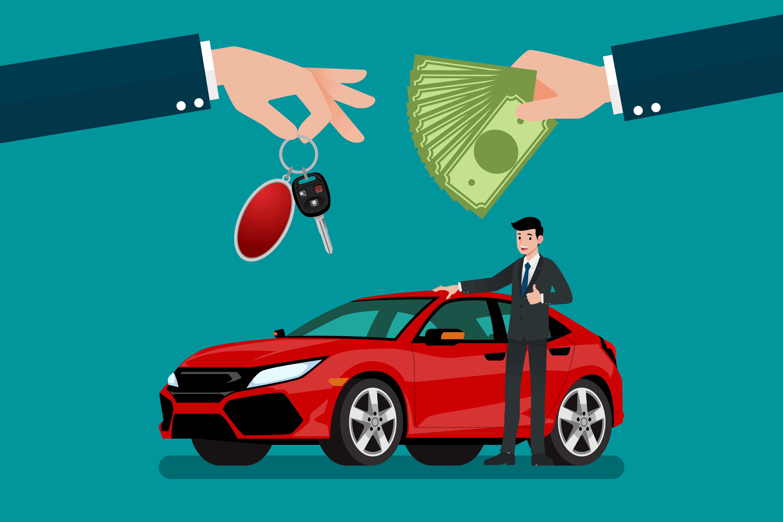 Auto Verkopen Aan Buitenlander