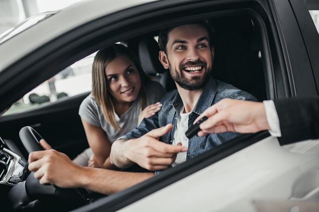 Autoverzekering beginnend bestuurder