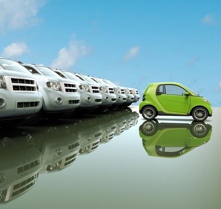Beste elektrische kleine auto