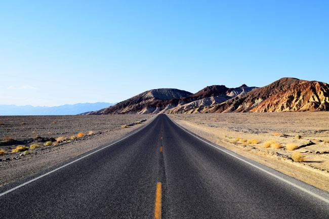beste roadtrip bestemmingen