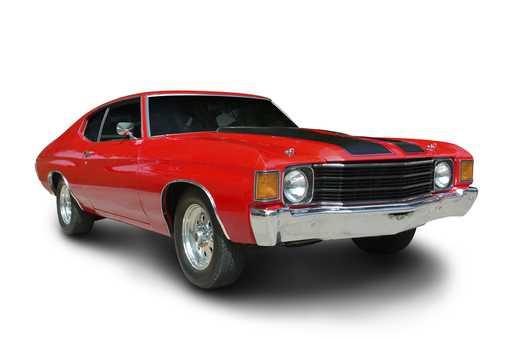 De levensgevaarlijke aandrijfriemen van Chevrolet