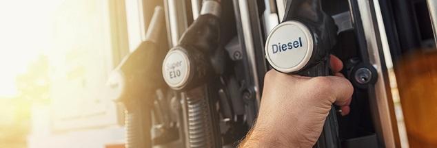 Diesel auto kopen