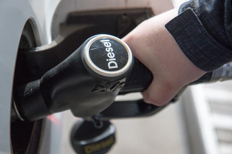 Waarde Diesel Auto Berekenen Kom Naar Wijkopenautos Be