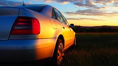 Duits automerk Audi