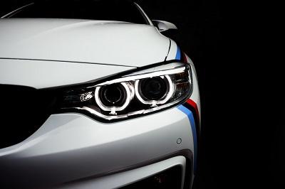 Duits automerk BMW