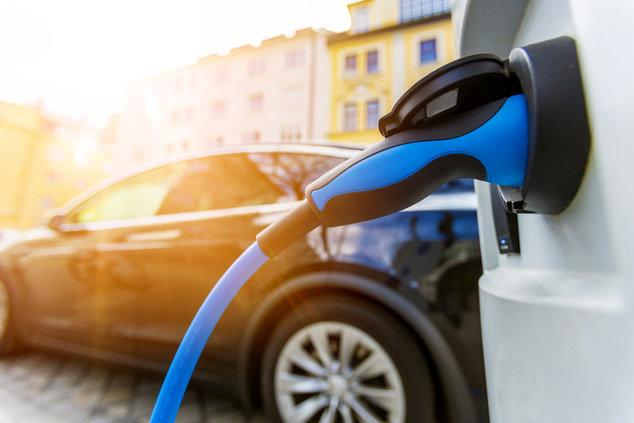 Een Markt Inzicht Van Elektrische Auto S In Europa