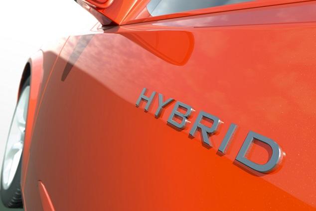 Hybride auto kopen