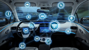 innovaties in auto industrie