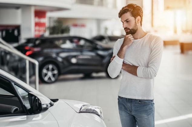 Jouw eerste auto kopen