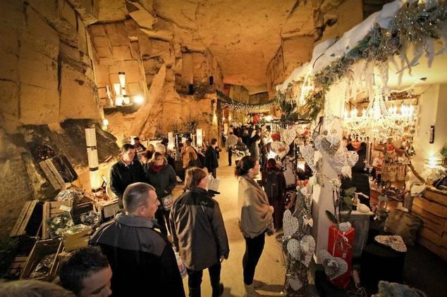 Top 10 Kerstmarkten Wijkopenautos Nl