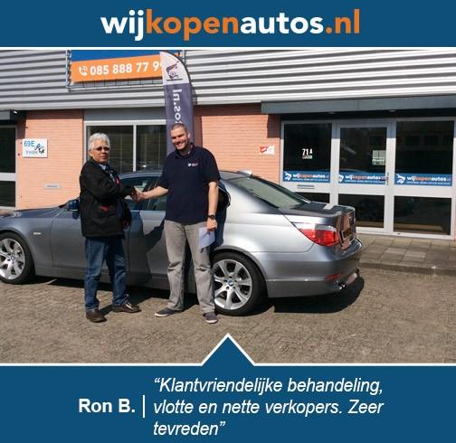 Wijkopenautos.nl reviews restwaarde