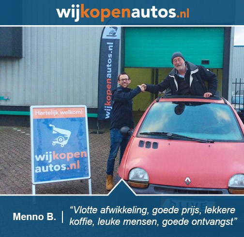 Auto verkopen tips happy customers