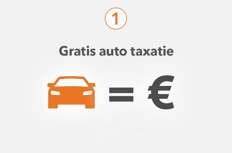 online taxatie