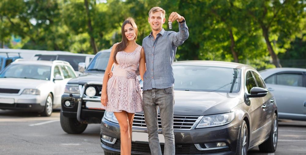 Onderhandelen auto tips