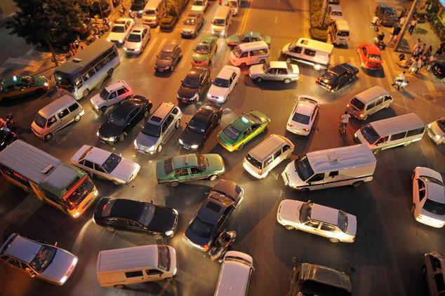 Opheldering over verkeersmythes