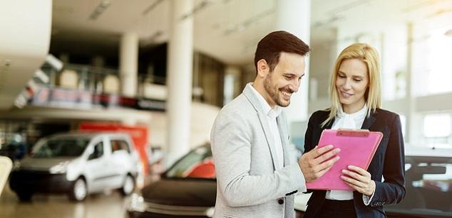 documenten voor het verkopen van de auto
