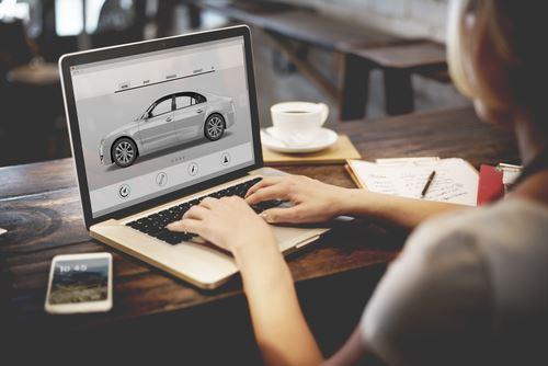 gratis auto verkopen internet