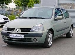 Renault handelsprijs