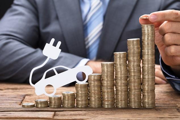 Restwaarde stijgt bij elektrische auto occasion