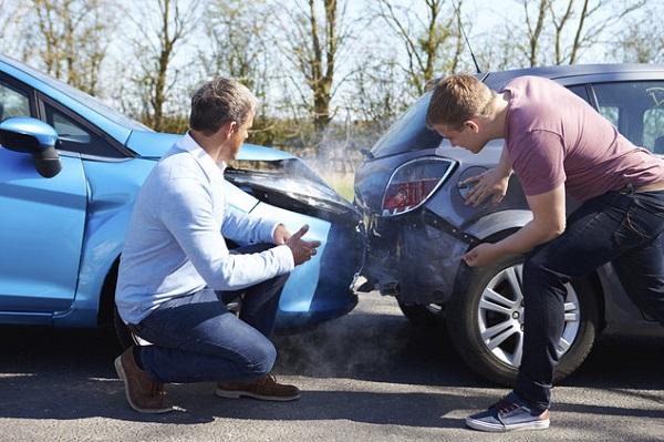 Schadevrije jaren bij lease auto