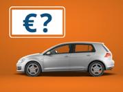 Wat is mijn auto waard?
