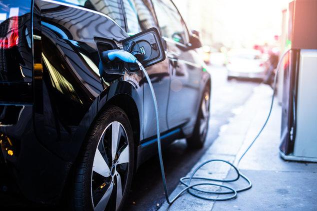 stimulasen elektrisch rijden