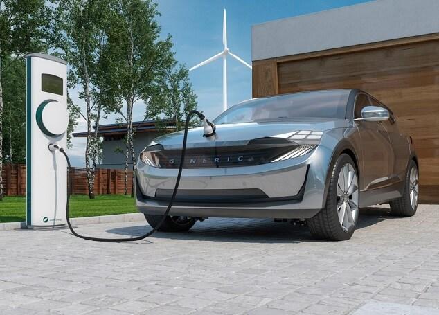 Subsidie elektrische auto