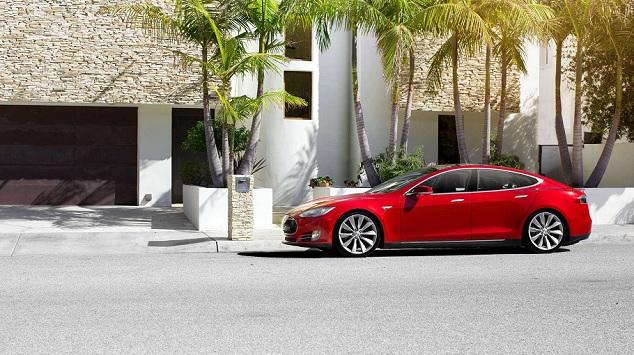 Tesla kopen
