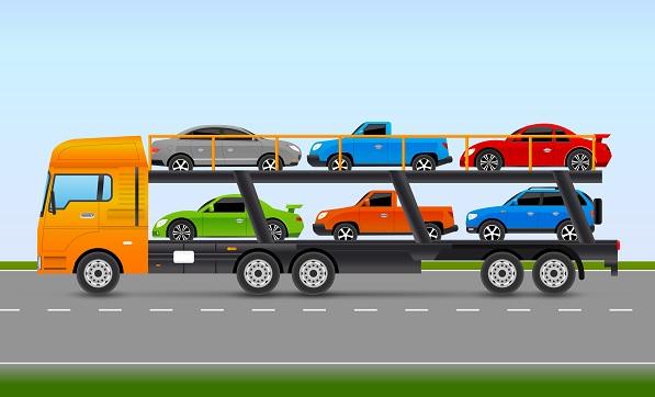 Kortlopende autoverzekering import/export