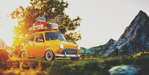 Tijdelijke autoverzekering vakantie