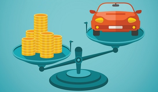 Tweedehands auto op afbetaling