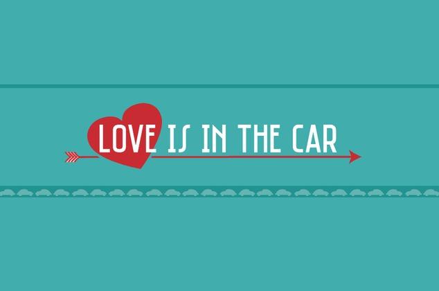 Valentijnsdag tips autoliefhebber