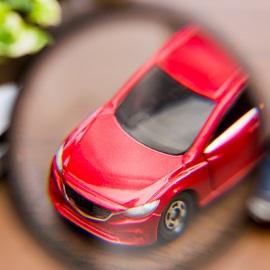 Voorbereiden auto verkopen