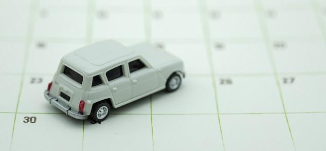 Wat kost een autoverzekering per maand