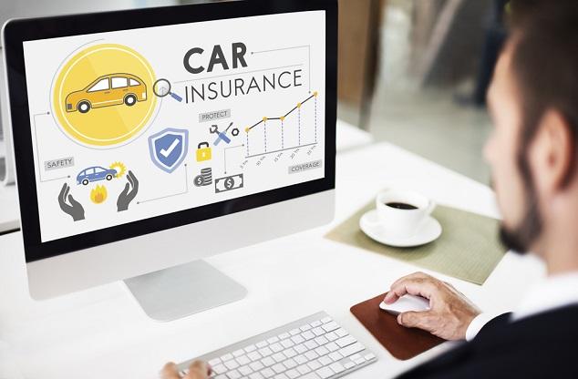 Wat heb je nodig voor autoverzekering afsluiten